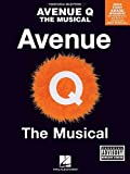 Avenue Q: The Musical (Piano). Sheet Music for Piano, Vocal & Guitar