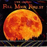 "Full Moon Forestvon ""Uwe Gronau"""
