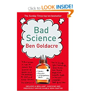 Bad Science: Amazon.co.uk: Ben Goldacre: Books