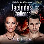 Jacinda's Challenge: The Imperial Series, Book 3 | M.K. Eidem