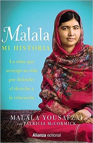 Malala. Mi historia de Malala Yousafzai