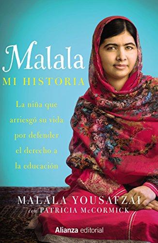 Malala: Mi historia
