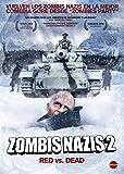 Zombis Nazis 2: Red vs. Dead [DVD]