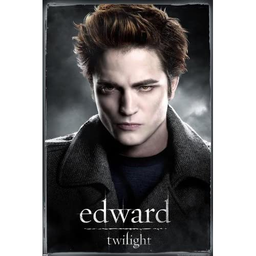 Twilight Entertainment Poster