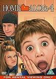 Home Alone 4 [DVD]