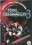 Final Destination [DVD]