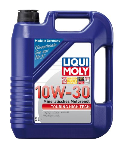 liqui-moly-1272-touring-high-tech-10w-30-aceite-mineral-multigrado-con-bajo-contenido-en-aditivos-pa