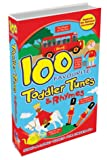 100 Favourite Toddler Tunes And Rhymes [VHS]
