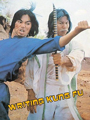 Writing Kung Fu on Amazon Prime Instant Video UK