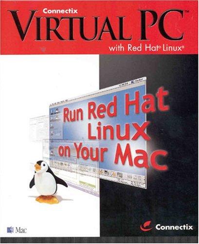 Virtual PC 3.0 Linux