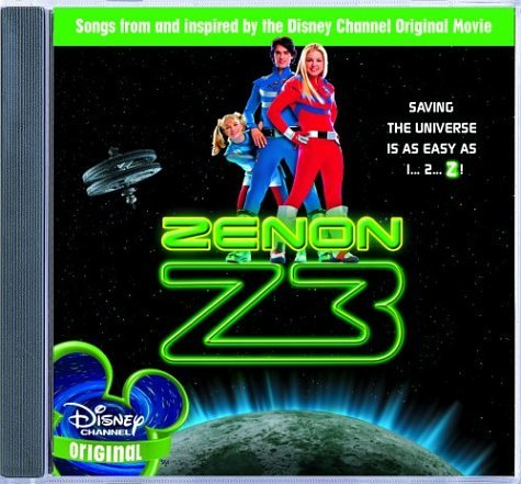Various Artists - Zenon Z3 - Zortam Music