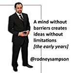 A Mind Without Barriers Creates Ideas Without Limitations [The Early Preaching Years] |  Full Gospel Baptist Church Fellowship,Rodney Sampson