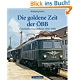 Die goldene Zeit der ÖBB: ein Bildband welcher an die große Zeit der österreichischen Bundesbahnen erinnert. Eine...