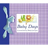 Baby Days (Record Book)by Louise Ho