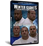 WINTER GIANTS : STRONGMAN COMPETITION (featuring some of the worlds strongest men)