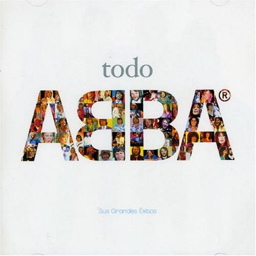 Abba - Todo Abba (Sus Grandes Exitos) - Zortam Music