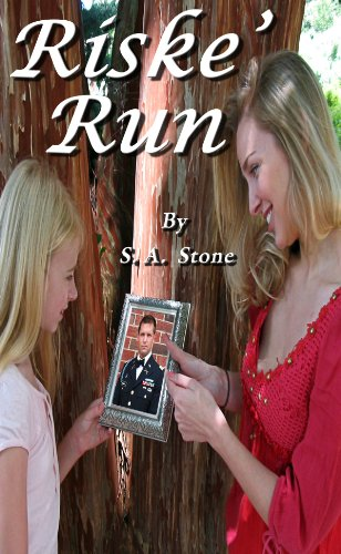 Riske' Run (Magick Mirror Series)