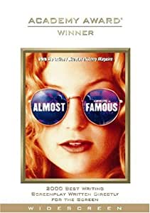 Almost Famous (Widescreen)