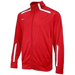 Nike Overtime Active Jackets Scarlet S