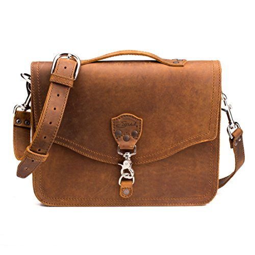 Saddleback Leather Laptop Bag