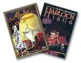echange, troc Maetel Legend & Harlock Saga [Import USA Zone 1]