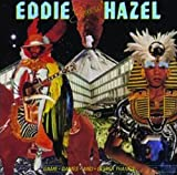 echange, troc Eddie Hazel - Game, Dames & Guitar Thangs