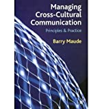 img - for Managing Cross-Cultural Communication. Palgrave. 2011. book / textbook / text book