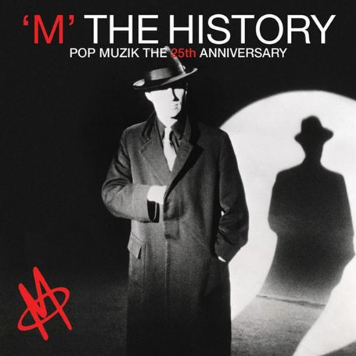 Pop Muzik (Single version)