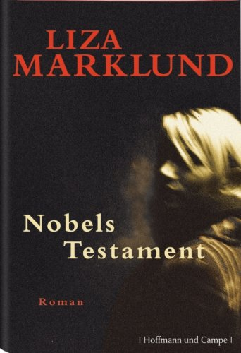 Nobels Testament: Alle Infos bei Amazon