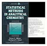 img - for Statistical Methods in Analytical Chemistry book / textbook / text book