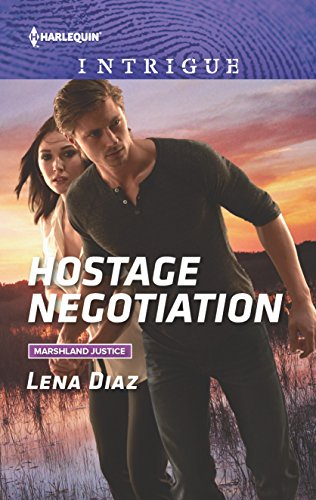 Hostage Negotiation (Marshland Justice)