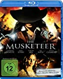 Image de The Musketeer [Blu-ray] [Import allemand]