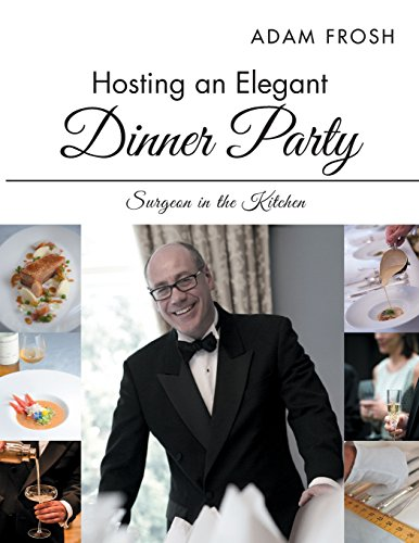 Hosting an Elegant Dinner Party