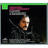 Boris Godunov, Rostropovich