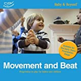 Movement and Beat: Progression in Play for Babies and Children (1408195003) by Featherstone, Sally