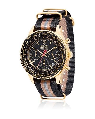 DETOMASO Reloj de cuarzo   42 mm