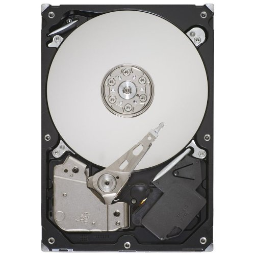 Seagate ST31000524AS 3.5 inch 1TB Hard Drive (Serial-ATA, 6Gb/s, 32Mb, 7200RPM)