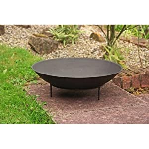 Share facebook twitter pinterest 59 95 free uk delivery for Amazon prime fire pit