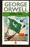 Orwell George : Animal Farm (Sc) (Signet classics)