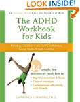 The ADHD Workbook for Kids: Helping C...