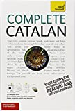 Complete Catalan with Two Audio CDs: A Teach Yourself Guide (TY: Language Guides)