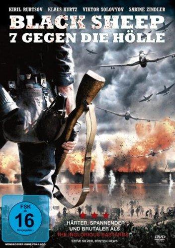 Black Sheep - 7 gegen die Hölle [Edizione: Germania]