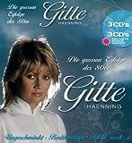 Gitte Haenning - Freu dich bloß nicht zu früh