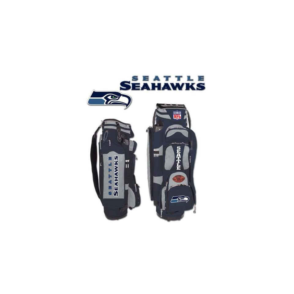 NFL San Diego Chargers Cart Bag