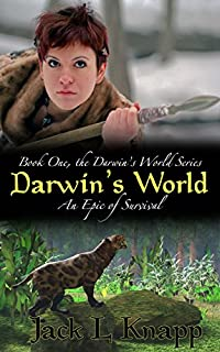Darwin's World: An Epic Of Survival by Jack L Knapp ebook deal