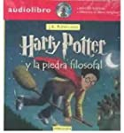 Harry Potter y la piedra filosofal /...