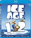 Ice Age 1 + Ice Age 2 Blu-ray 2pack