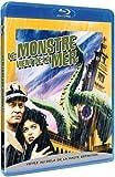 Image de Le Monstre vient de la mer [Blu-ray]