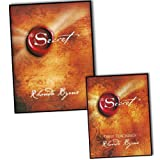 Rhonda Byrne Rhonda Byrne The Secret 2 Books Collection Pack Set RRP: £24.98 (The Secret, The Secret Daily Teachings)
