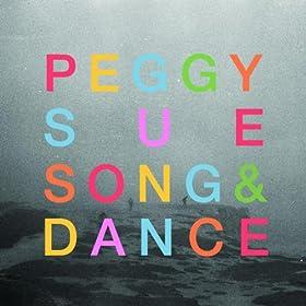 Song & Dance - Single